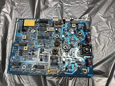 Servo Dynamics Sd1525-10-52 Anilam 1100 Fully Tested With Warranty