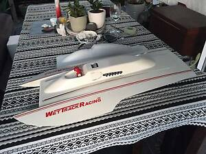 """Blaster fast electric 28"""" sports hydro rc boat Banyo Brisbane North East Preview"""