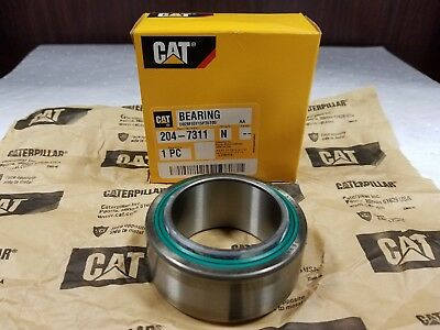 Genuine Cat Telehandler Frame Levelingcompensating Cylinder Bearing204-7311