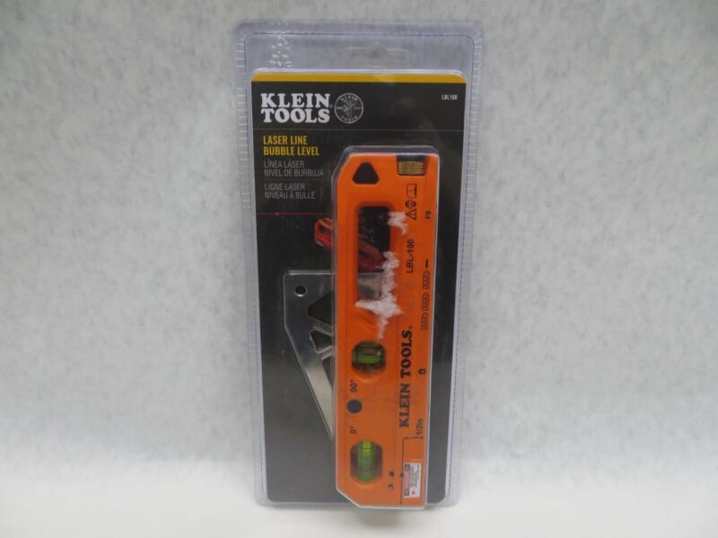 Klein Tools LBL100 Laser Line Bubble Level