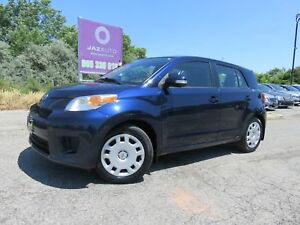 2011 SCION XD HATCHBACK  CLEAN CAR PROOF BLUE-TOOTH USB CRUISE