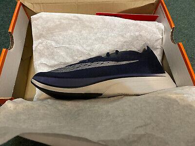 Nike Zoom Vaporfly 4% UK8 US9 Brand New! BLUE