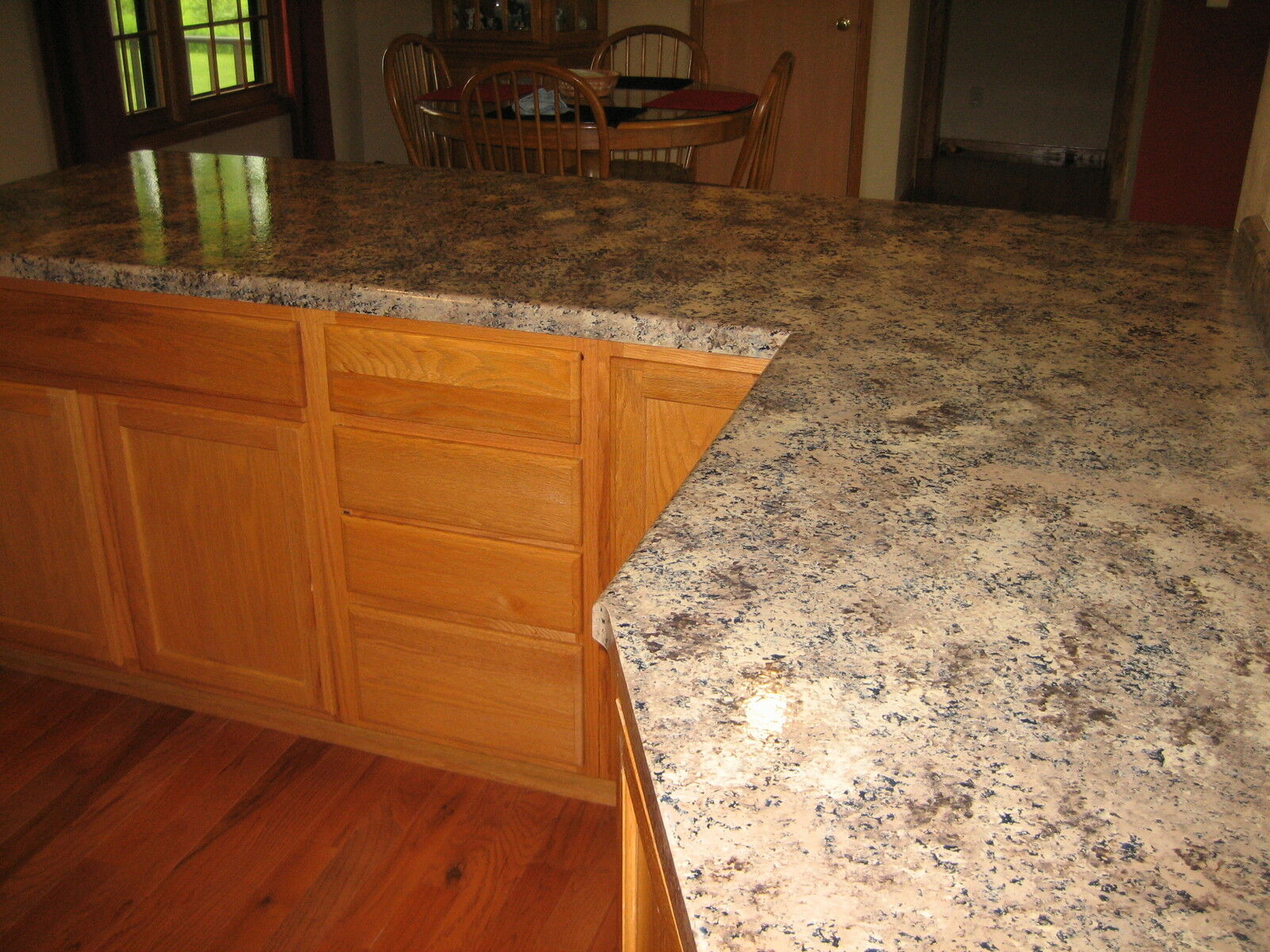 Countertop Paint Kits Canada : GRANITE COUNTERTOP PAINT (Kit Has Everything You Need) ? CAD 103.92 ...