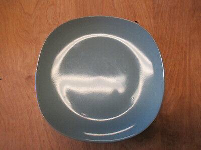 Furio FUO54 Soft Square Dinner Plate 10 1/4
