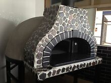 CUSTOM WOODFIRED  PIZZA OVENS ALFRESCO LIVING Dandenong South Greater Dandenong Preview