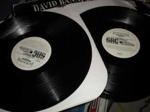 David Banner Mississippi the Album DBL VINYL clean version