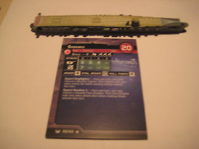 AXIS & ALLIES WAR AT SEA Shokaku x1