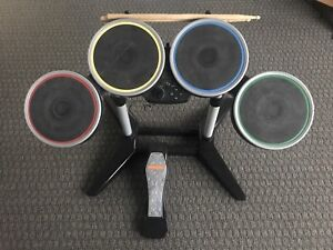 Rock Band Drums Ps | Kijiji in Ontario  - Buy, Sell & Save