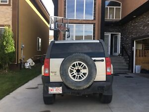 H3 Hummer 2008 price negotiable