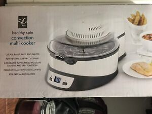Convection Multi Cooker