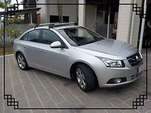 2010 Holden Cruze Sedan North Ward Townsville City Preview