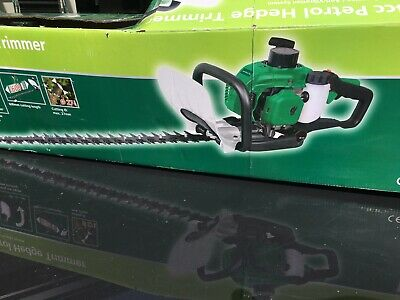 gardenline hedge trimmer