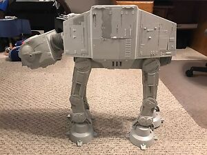 Star War At-At Driver