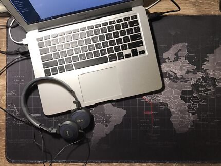 Super large brand new gaming mousepad!