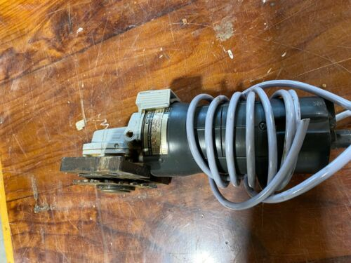 Holzher Holz-Her trim router motor Typ 2450