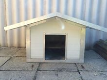 Insulated dog kennel Bateman Melville Area Preview
