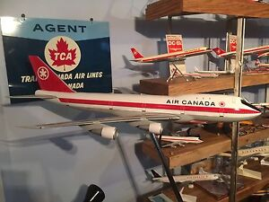 Air Canada models  Peterborough Peterborough Area image 1