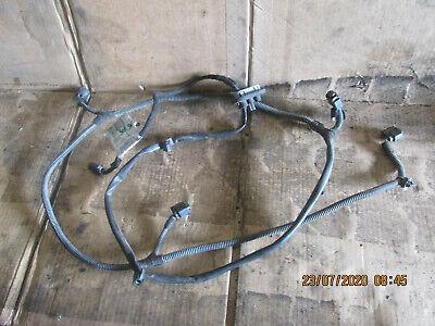 PEUGEOT 308 SW REAR BUMPER PARKING SENSOR WIRING LOOM (NO SENSORS) 2002113