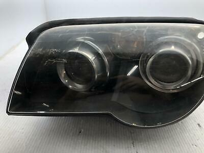 2007-2008 CHRYSLER CROSSFIRE HEADLIGHT HAL DRIVERS LEFT LH OEM