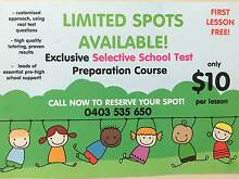 Primary School Tuition - $10 per lesson Minto Campbelltown Area Preview