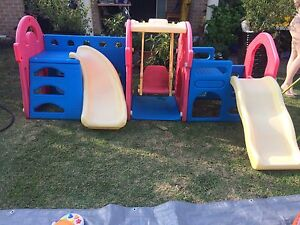 Kids large play set Cabramatta West Fairfield Area Preview