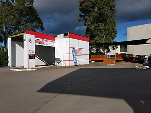 Car wash for sale Minto Campbelltown Area Preview