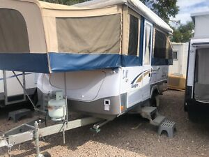 Caravan Consignment BEST results and quick results Broadview Port Adelaide Area Preview