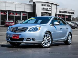 2014 Buick Verano ONE OWNER..LOCAL TRADE..