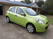Nissan STL 4cyl Auto Micra Ipswich Ipswich City Preview