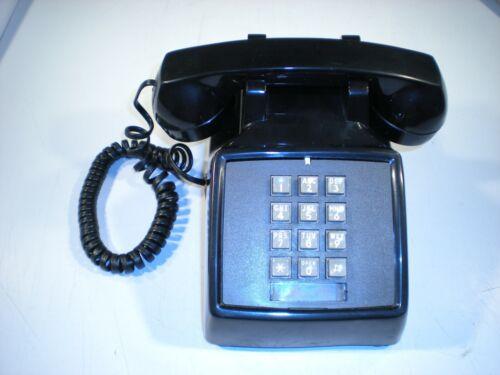 Vintage ~ Lippincott Industries Push Button Office Desk Telephone