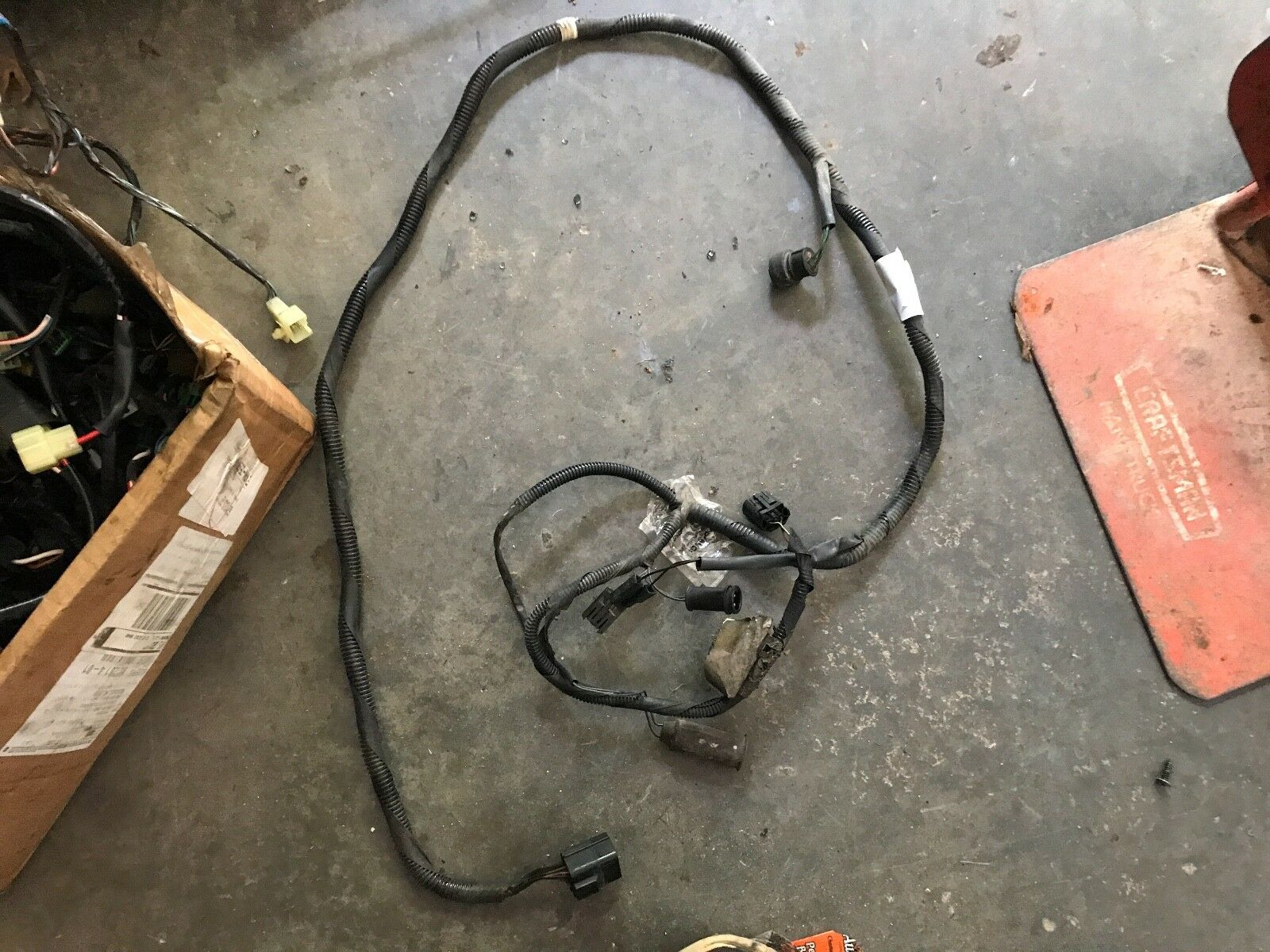 Land Rover Discovery 1 Wiring Harness Used Transmission Drivetrain And Related Parts For Sale 39 Transfer Case