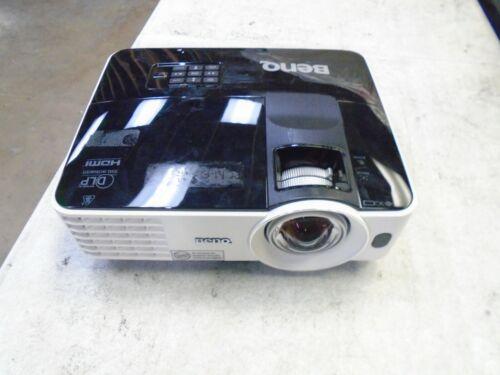 BenQ MX620ST XGA Short Throw Projector 3000 ANSI Lumens HDMI VGA (2565 Hours)