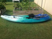 Viking (Nemo) Kayak Fingal Bay Port Stephens Area Preview