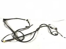 Jeep Wrangler Rear Tail Light Wiring Harness Lamp YJ For