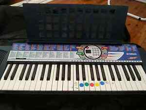 Yamaha Keyboard PSR 74 excellent  working condition Old Toongabbie Parramatta Area Preview