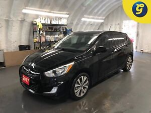 2017 Hyundai Accent SE *  Sunroof * Heated front seats * Hands f
