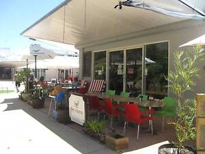 CAFE/DELI -Courtyard Setting Coolum Beach Noosa Area Preview