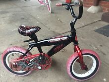 12 inch spider bike Heidelberg Heights Banyule Area Preview
