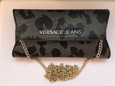 Versace Jeans Womans Sling/Clutch Bag