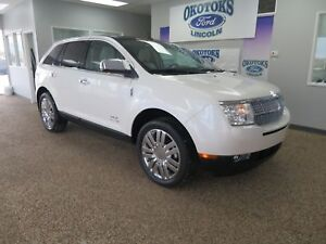 2010 Lincoln MKX One previous owner, Luxury AWD SUV, 3.5L V6...