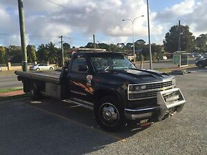 24/7 towing Perth Perth City Area Preview