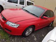 Holden Commodore VZ LEO Engine with Fitting & Serviceing*****7804 Bacchus Marsh Moorabool Area Preview