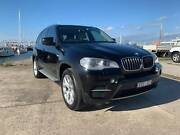 2010 BMW X5 xDrive35i E70 Auto 4x4 MY11 Newport Hobsons Bay Area Preview