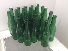 Glass Beer Bottles Murarrie Brisbane South East Preview