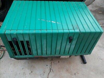 Onan Microlite Generator 4000 Watt 4.0kw Rv Turnkey Condition 4ky Free Ship Nr