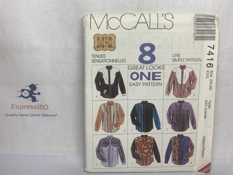 (IY) McCall