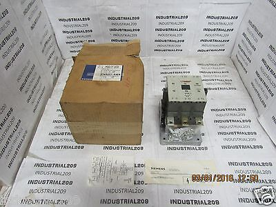Siemens Contactor Size 4 Cat 3tb5217-oae8 New In Box