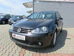 Volkswagen Golf 5 1.4 Edition Tempomat Bordcomputer