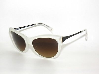SALE*Salt Optics Blanchett PP Pale Powder Brown Polarized Sunglasses