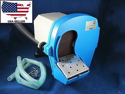 Dental Lab Model Trimmer Wet Plaster Abrasive Wheel 10 220v Dentq